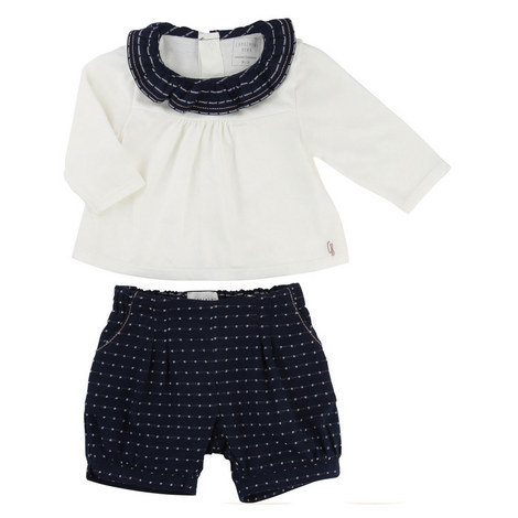 Tee and Bloomers Set Baby, ${color}