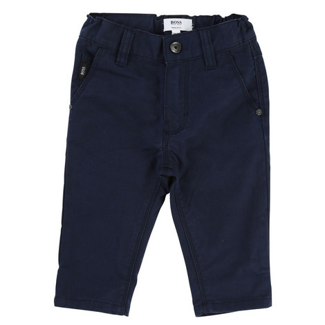 Chino Trousers Baby, ${color}