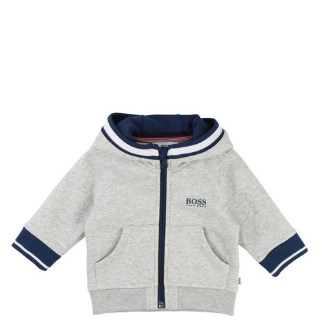 Zipped Hoodie Baby, ${color}
