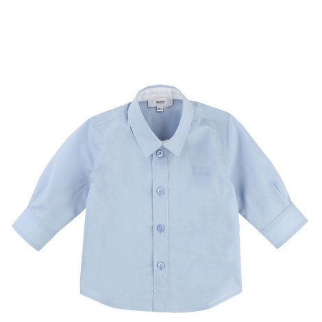 Tailored Shirt Baby, ${color}
