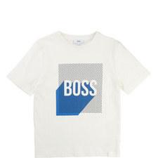 Graphic Logo T-Shirt Teens