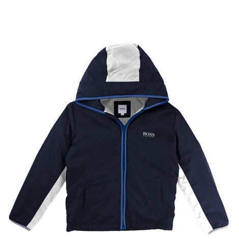 Windbreaker Jacket Kids, ${color}