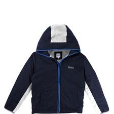 Windbreaker Jacket Teens