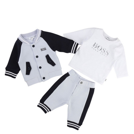 3-Piece Tracksuit Baby, ${color}