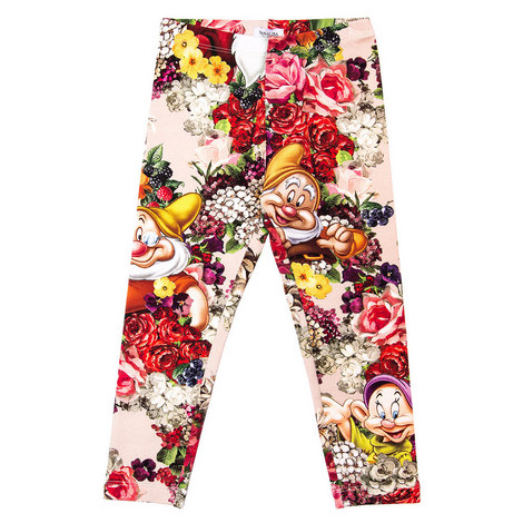 Seven Dwarves Leggings Kids, ${color}