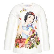 Snow White T-Shirt Kids