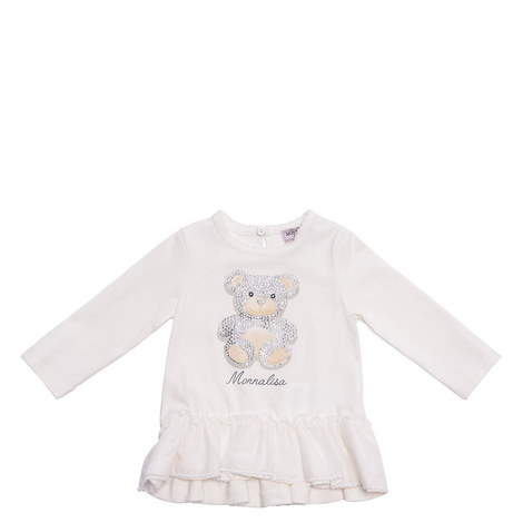 Teddy Bear T-Shirt Kids, ${color}