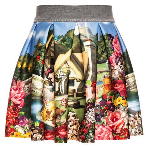 Snow White Skirt Kids, ${color}