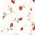 Rose Print Leggings, ${color}