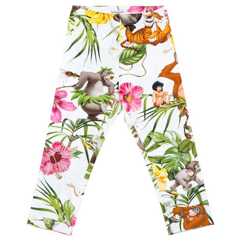 Jungle Book Leggings Kids, ${color}