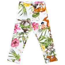 Jungle Book Leggings