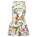 Jungle Book Ruffle Dress Kids, ${color}