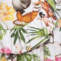Jungle Book Ruffle Dress Teen, ${color}