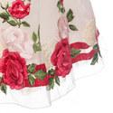Rose Check Dress, ${color}