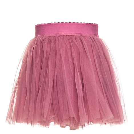 Tulle Skirt Teens, ${color}