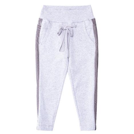 Side Trim Sweatpants Kids, ${color}