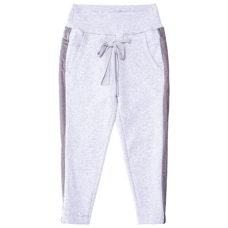 Side Trim Sweatpants Teens, ${color}