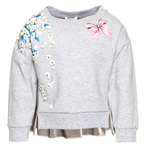 Dressy Sweatshirt Kids, ${color}