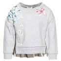Dressy Sweatshirt Teens, ${color}