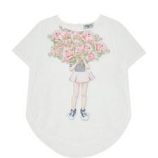 Short Sleeve T-Shirt - 4-10 Years