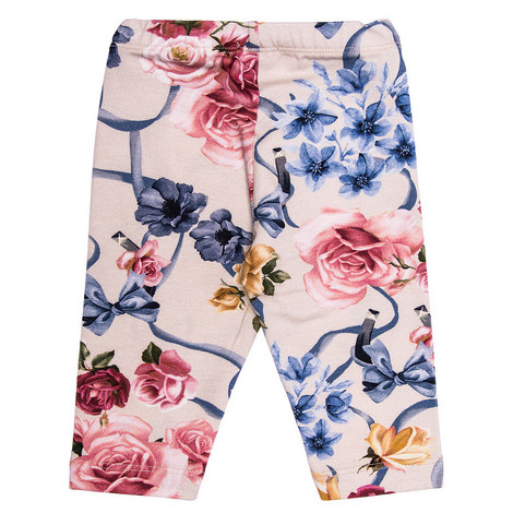 Floral Leggings Baby, ${color}