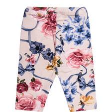 Floral Leggings Baby