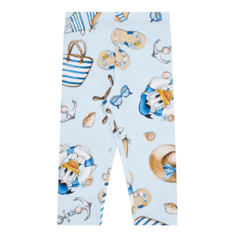 Donald Duck Leggings Baby, ${color}