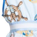 Donald Duck A-Line Dress Baby, ${color}