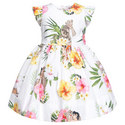Jungle Book A-Line Dress Baby, ${color}