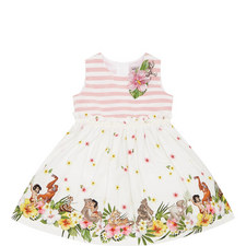 Jungle Book Stripe Dress Baby