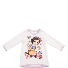 Snow White Dress Baby