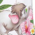 Jungle Book Tunic Dress Baby, ${color}