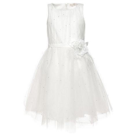 Sparkle Tulle Dress, ${color}