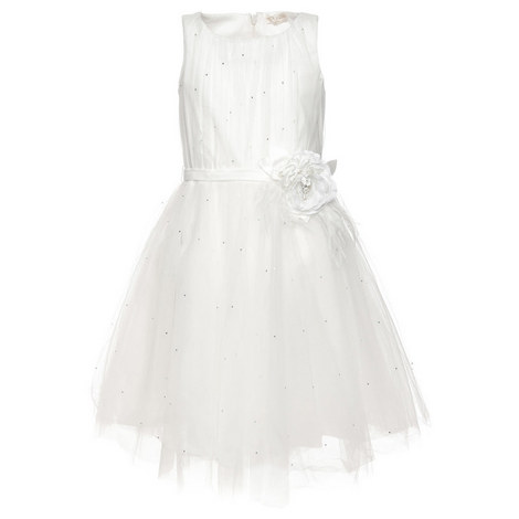 Sparkle Tulle Dress Kids, ${color}