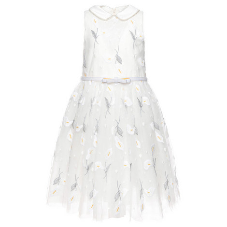 Lily Printed Dress Kids, ${color}