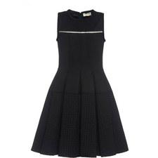 Crystal Embellished Dress - Teen