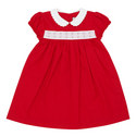 Poppy Dress Toddler - 2-6 Years, ${color}