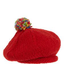 Beret Bauble Hat