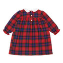 Hayley Plaid Dress - 2-6 Years, ${color}