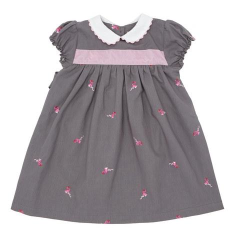 Poppy Flamingo Dress - 2-6 Years, ${color}