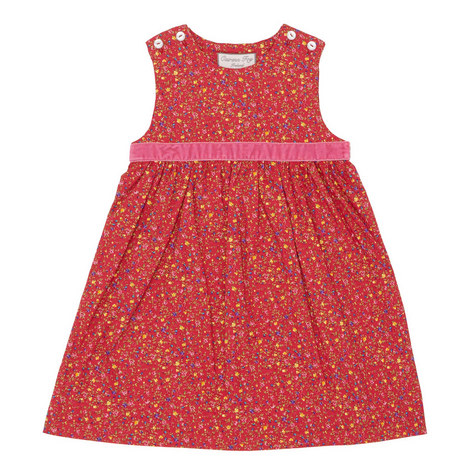 Christina Ditsy Dress - 2-6 Years, ${color}