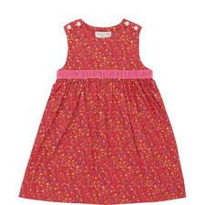 Christina Ditsy Dress - 2-6 Years