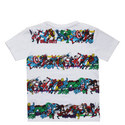 Marvel Heroes T-Shirt - 3-8 Years, ${color}