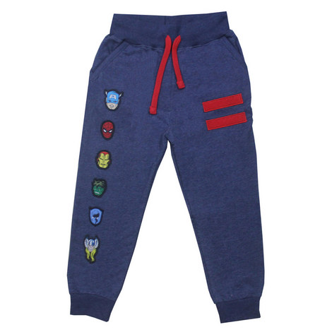 Marvel Comics Sweatpants - 3-8 Years, ${color}