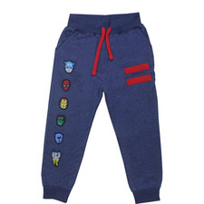 Marvel Comics Sweatpants - 3-8 Years