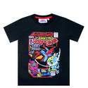 Spiderman Comic Book T-Shirt - 3-8 Years, ${color}