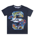 Superman T-Shirt - 3-8 Years, ${color}