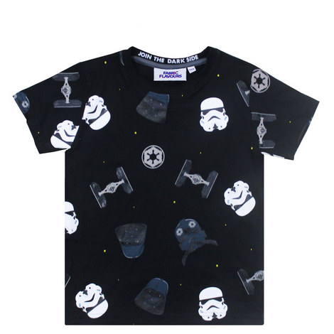 Star Wars Empire T-Shirt - 3-8 Years, ${color}
