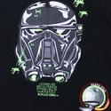 Star Wars Appliqué Sweatshirt Kids, ${color}