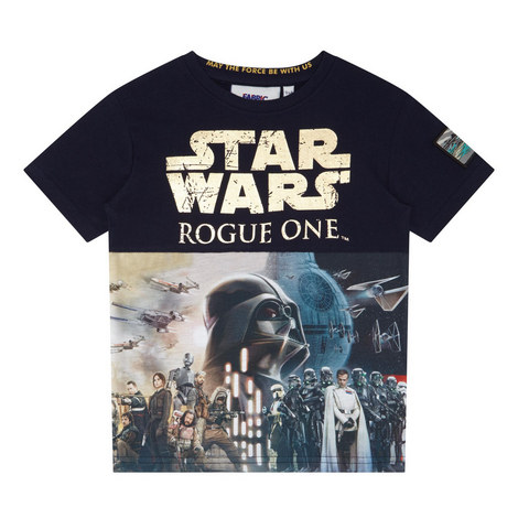 Star Wars Rogue One T-Shirt Kids, ${color}